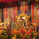 Rinpoche Puja