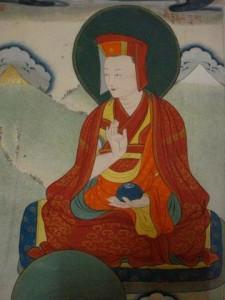 10 Gharwang Chokyong Yongdrup Nyingpo