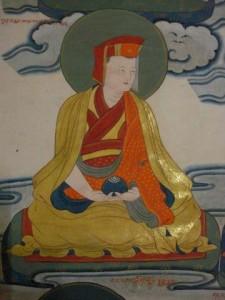 7 Gharwang Chokyong Namgyal