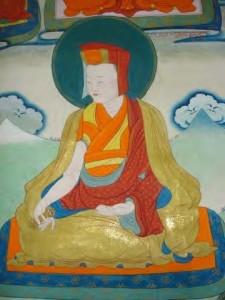 8 Gharwang Chokyong Gyurme