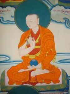 9 Gharwang Chokyong Dargye...
