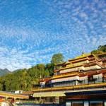 Zurmang Monastery Sikkim