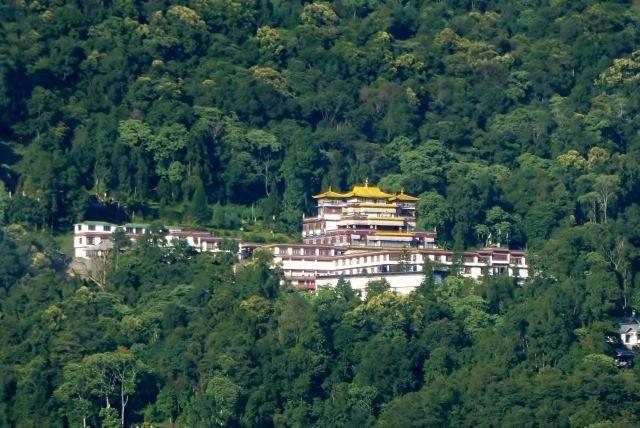 zurmang monastery