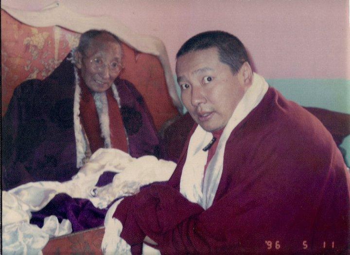 Khenpo Phetse
