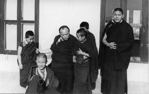 Rinpoche w16th Karmapa