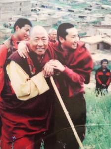 Rinpoche w:Tenga