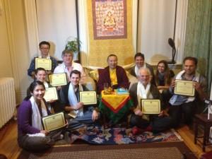 photo meditation course